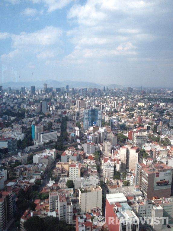 В Мехико легализовали эвтаназию и частично марихуану