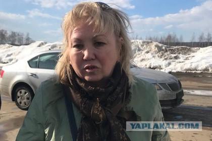 ТЦ «Зимняя вишня» в Кемерове был возведен самовольно