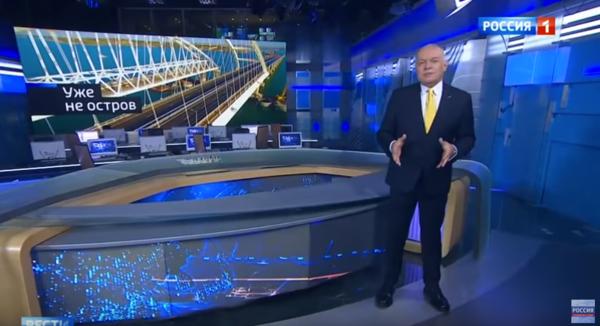 Крым, который не показывают по Первому Каналу