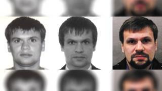 Не Боширов, а Чепига: Bellingcat назвала имя и звание подозреваемого в отравлении в Солсбери