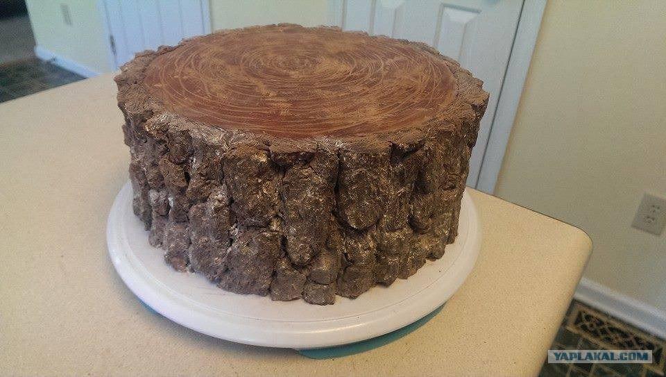 Торт папе прикольные фото