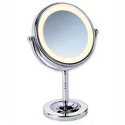 Как сделать увеличивающее зеркало