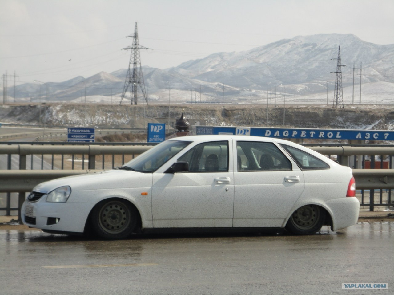 Машины с низкой посадкой фото