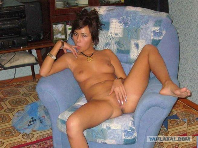 голые мамаши казахстана