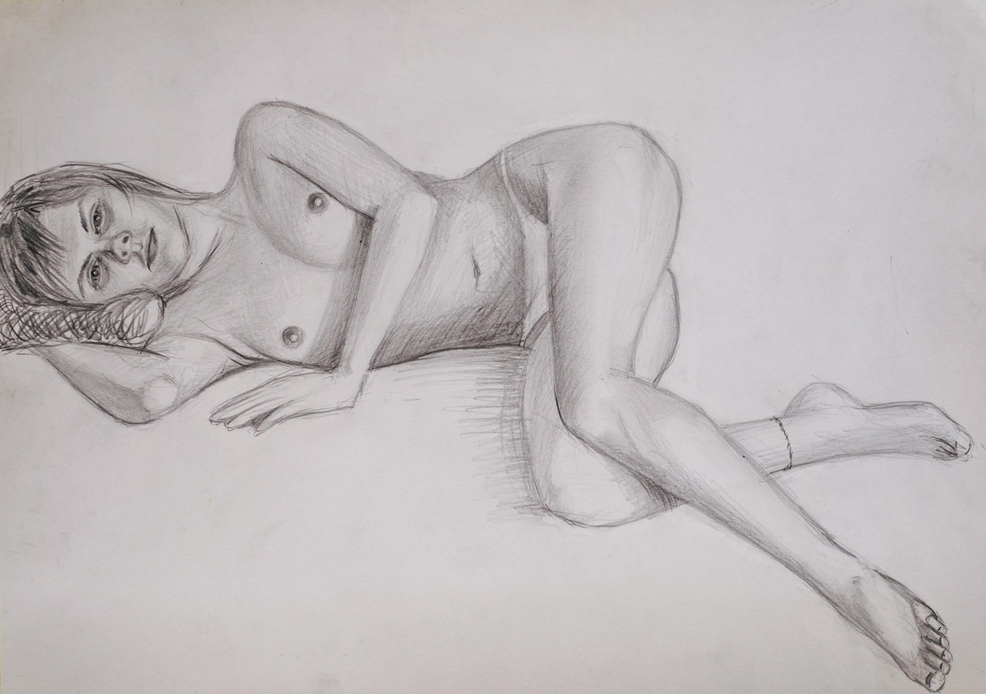 Эротика нарисованная карандашём смотреть бесплатно 12 фотография