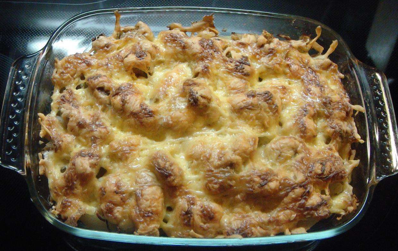филе трески в духовке рецепты с картошкой