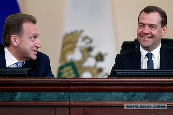 Российской экономике поставили диагноз: лучшее состояние за всю историю