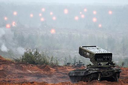 Российскую армию обновят за 19 триллионов рублей