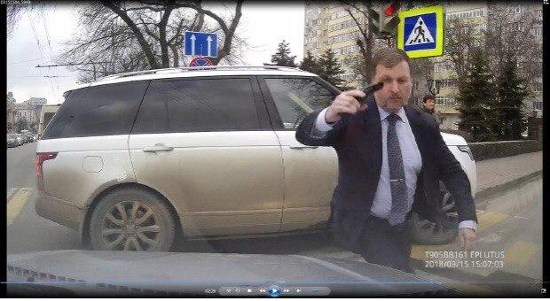 Правоохранительные органы Ростова не выявили состава преступления в действиях депутата