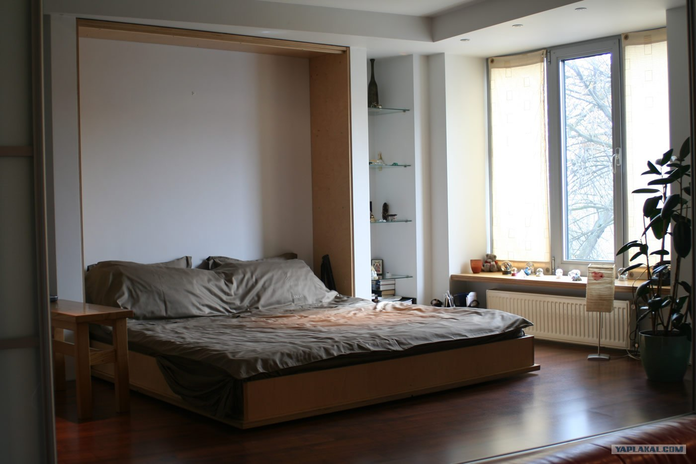 Шкаф кровать своими руками фото