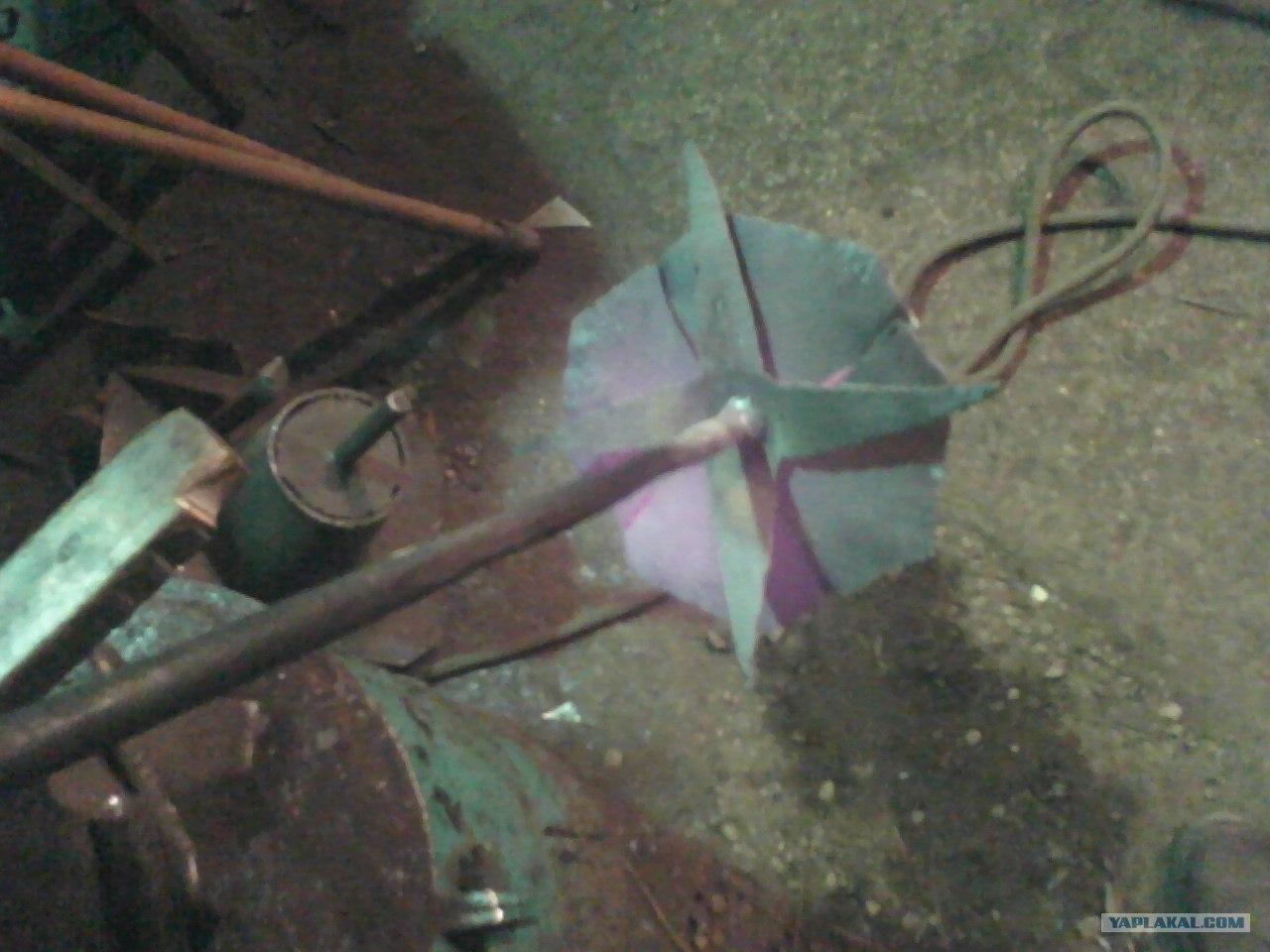 Роза из хуя 2 фотография