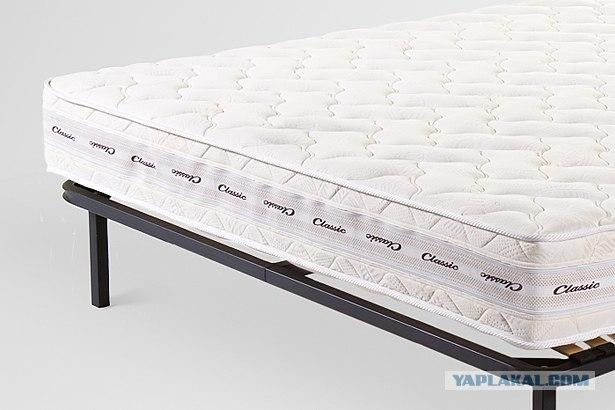 Для основания каркаса кровати