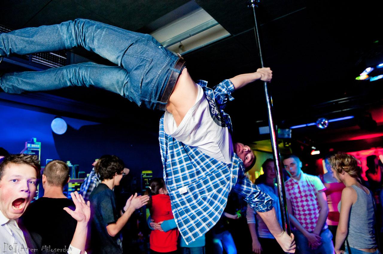 Пьяные вечеринки в ночных клубах 15 фотография