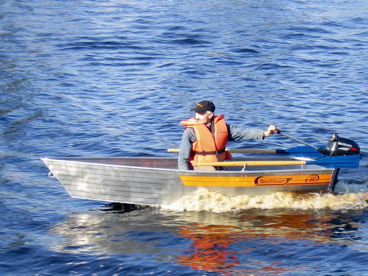 лодки 330 в самаре