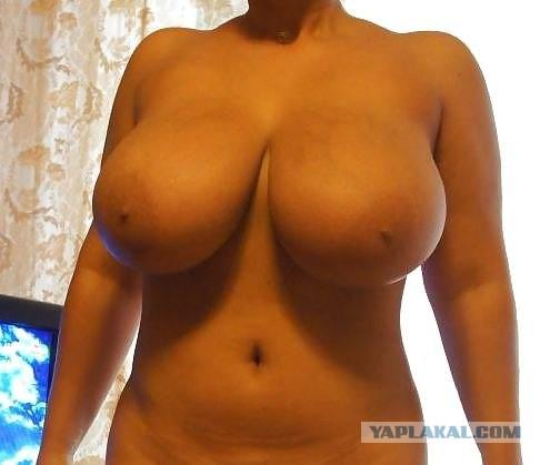 Марии Зарринг в прессе называют самой большой натуральной грудью Росс