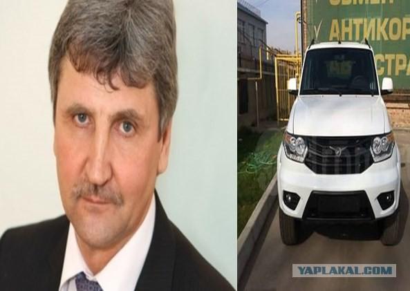 Депутат был недоволен качеством УАЗ Патриот, поэтому купил себе Nissan X-Trail на бюджетные деньги... Суд его поддержал.