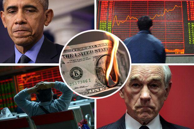 Глобальный финансовый армагеддон разразится уже через несколько дней – аналитики