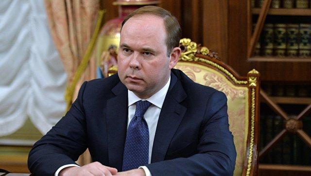 ЦУР: глава администрации президента купил себе усадьбу за 696 млн руб. Это почти в три раза выше его годового дохода