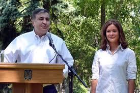 Мария Гайдар хочет вернуться в Россию...
