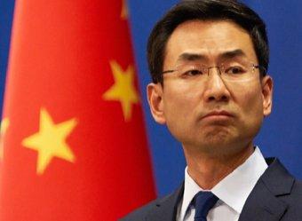 Китай жестко ответил на требования США к Москве и Пекину «убираться» из Венесуэлы