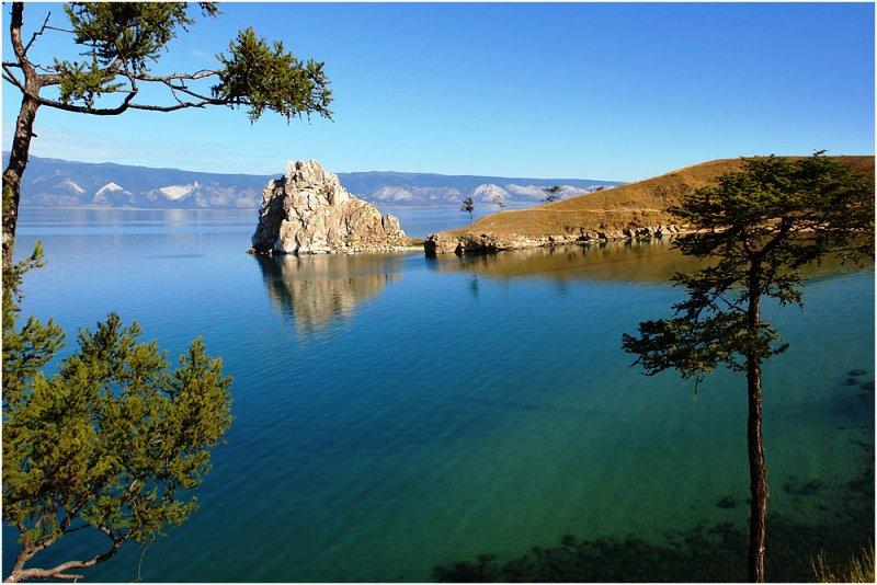 أعمق بحيرة مياه عذبة في العالم post-3-1230889143129