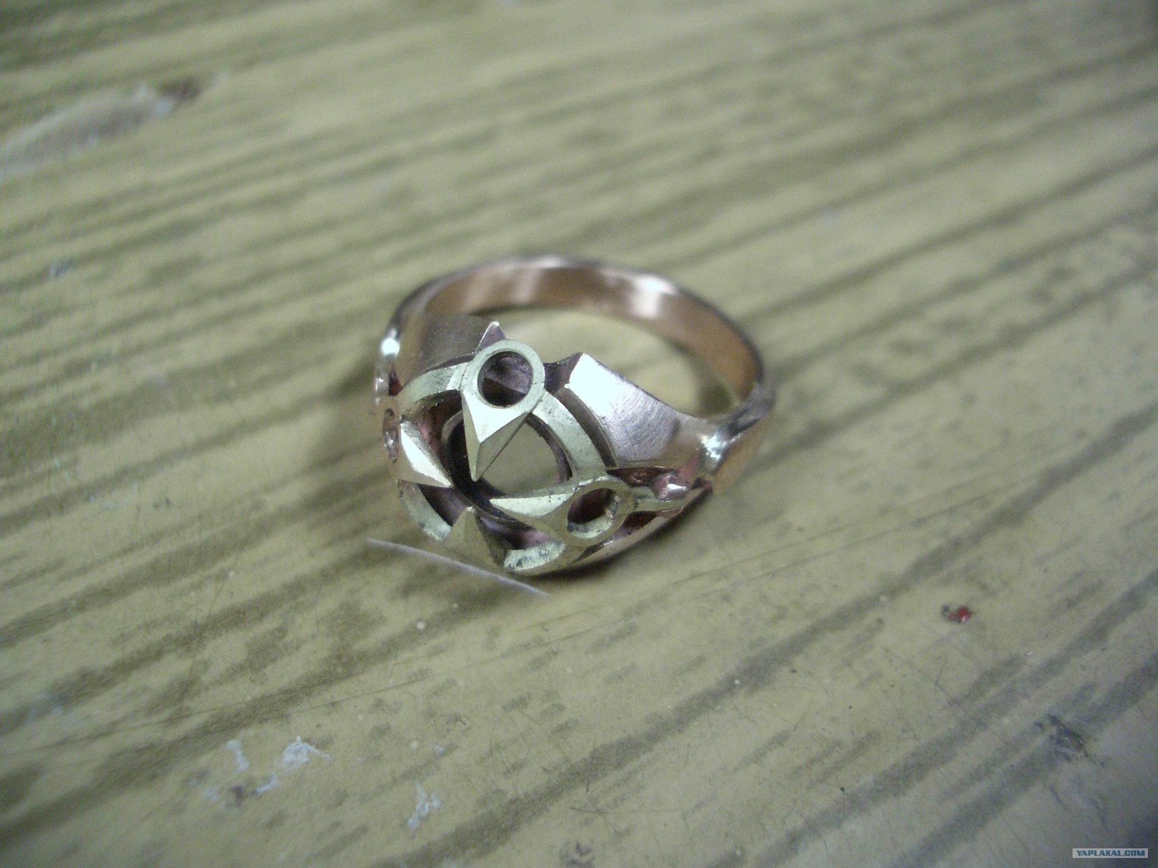 Самодельное кольцо на член 24 фотография