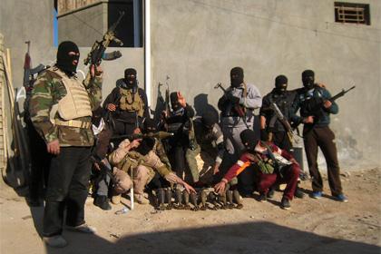 В Ираке взорвалась съемочная группа.