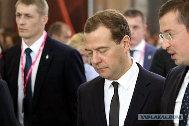 Новые «офшорные» тайны Алексея Улюкаева