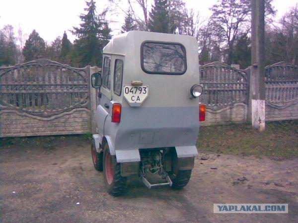 Мама трактор папа уазик 5 фото