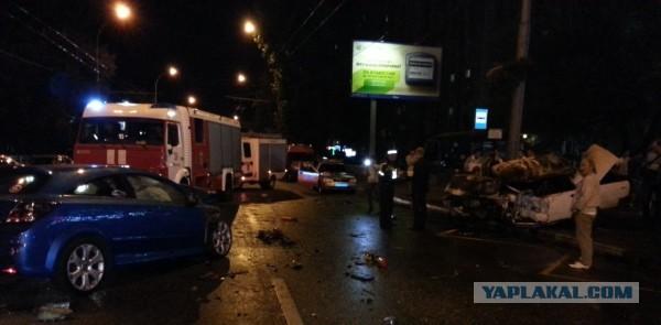 Дело армянского мажора, убившего в ДТП