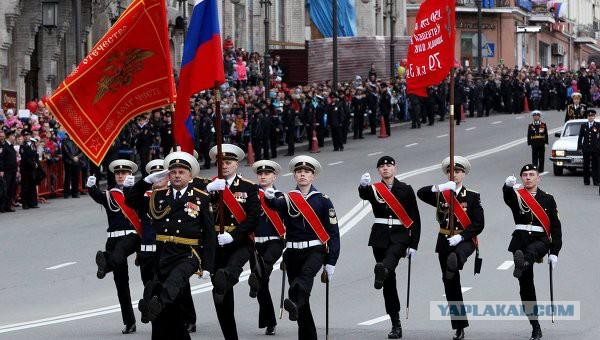 МИД Польши: перенести праздник Победы из Москва