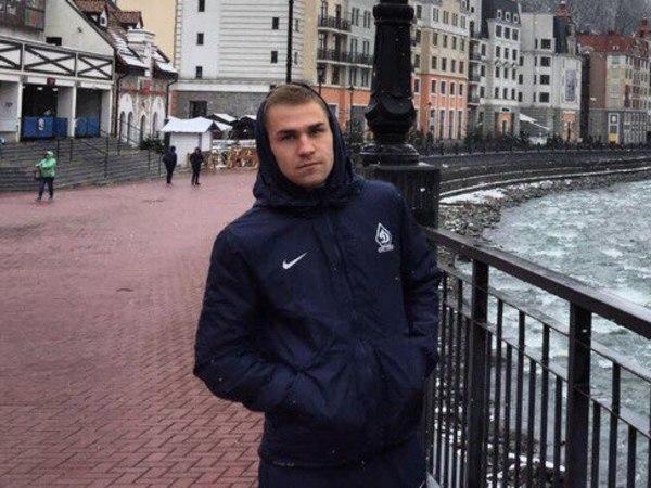 21-летний футболист, ставший депутатом Заксобрания: «Программа? Не могу ответить, хотите – придумайте что-нибудь сами»