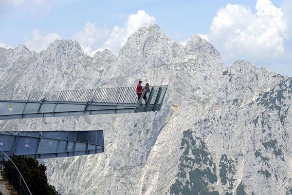 AlpspiX - взгляни на мир с километровой высоты