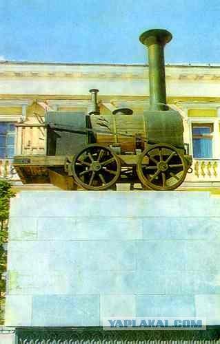 Нижний Тагил - железное сердце Урала