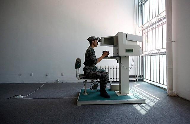 Китайская армия: мифы и реальность