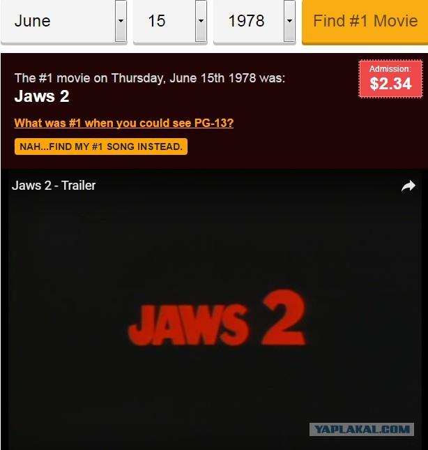 Какой глянуть фильм