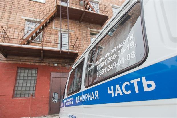 В Красноярске отец убил наркодилера, продавшего смертельную дозу его дочери