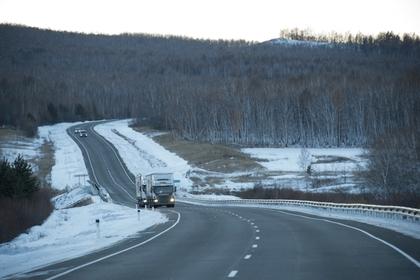 На российские дороги положат суперасфальт