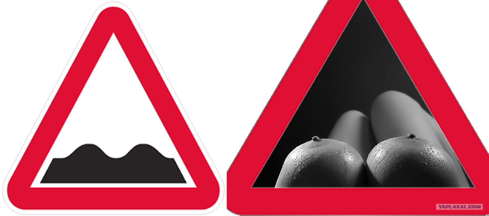 дорожные знаки картинки: