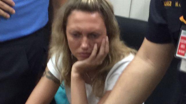 Россиянку с кокаином в куртке задержали в аэропорту Филиппин