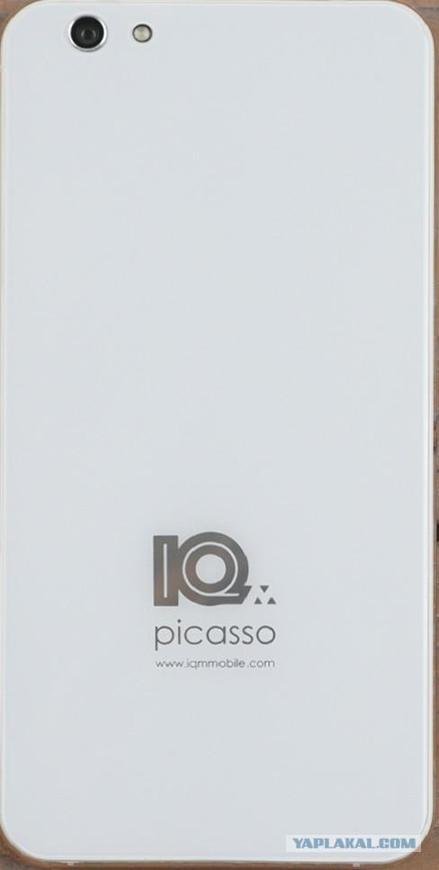 IQ Picasso