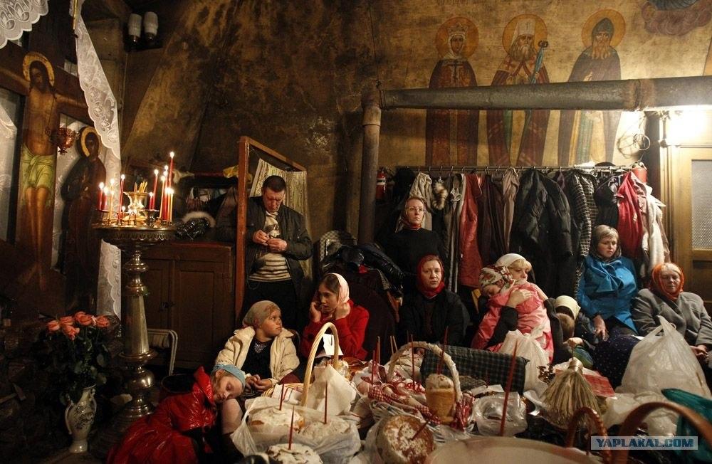 Лучшие фото 2010 года по версии Русского репортера