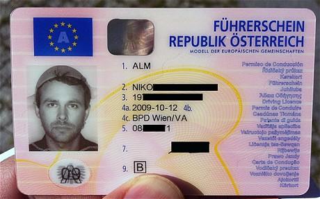 Житель Австрии через суд добился права носить на голове дуршлаг