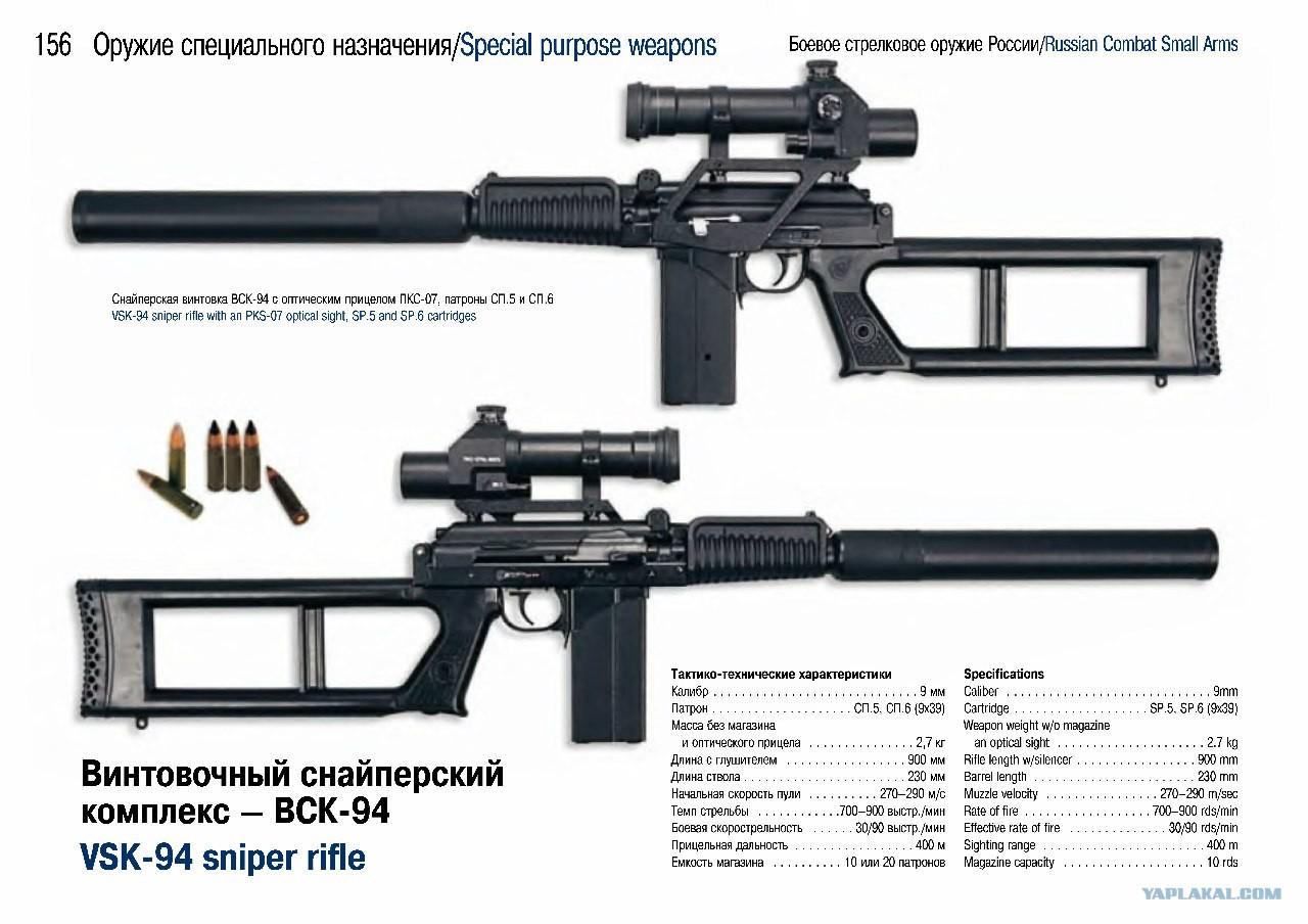 Российское оружие фото и характеристики 5