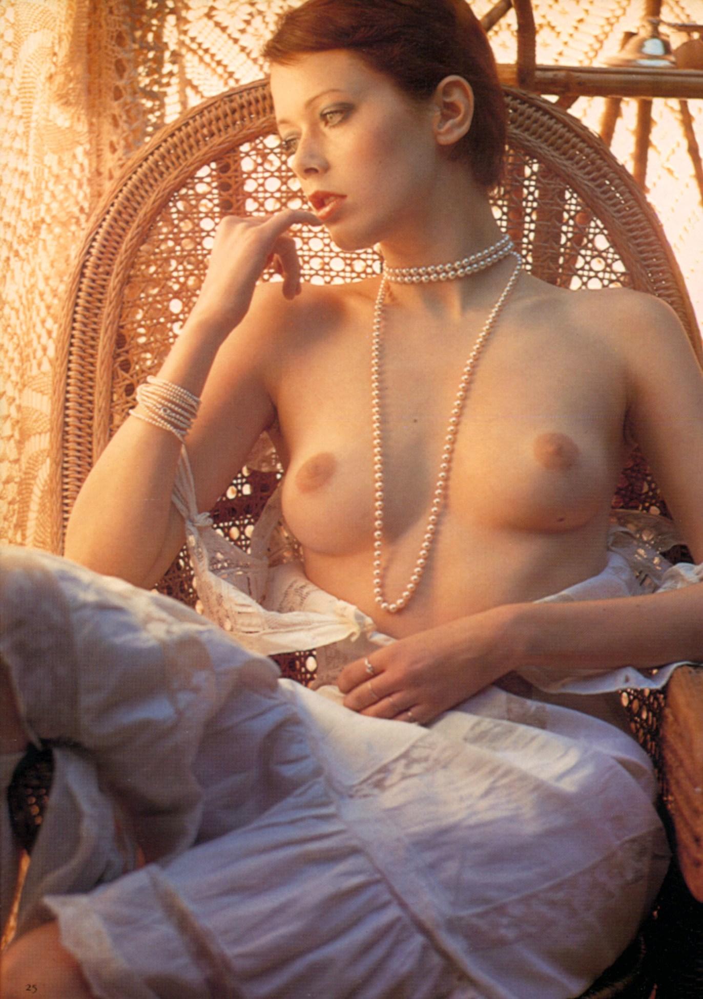 Французское порно с сильвией 25 фотография