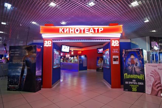 ТЦ обяжут размещать кинотеатры и детские комплексы на нижних этажах уже в этом году