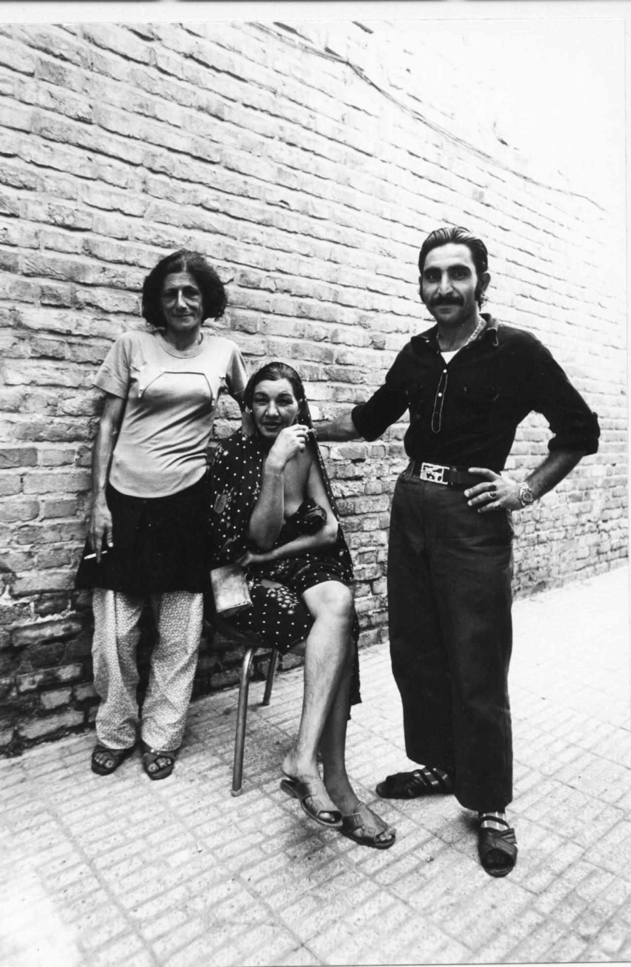 иранские проститутки
