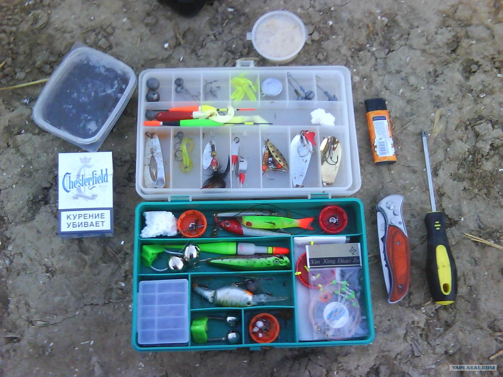 Что можно подарить рыбаку из снастей, оснастки 29