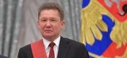 """Сидели на трубе: Правление """"Газпрома"""" выплатило себе 1,7 миллиарда рублей за полгода"""