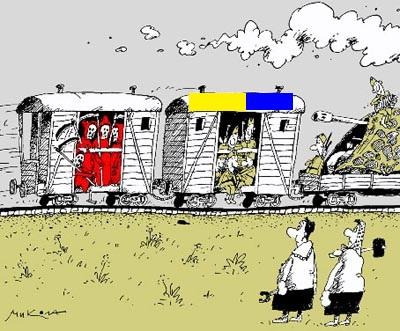 """Иловайск - это украинский Сталинград, и эту битву надо выигрывать, - куратор батальона """"Кривбасс"""" - Цензор.НЕТ 7628"""